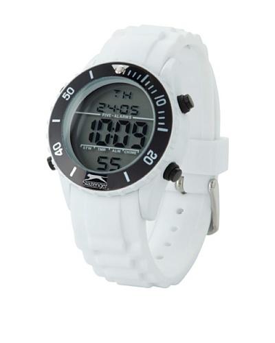 Slazenger Reloj 10513400 Blanco