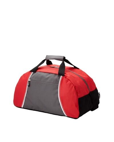 Slazenger Bolsa 11941703 Rojo / Gris