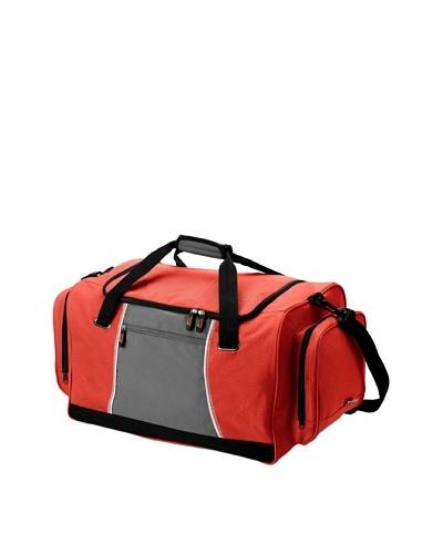 Slazenger Bolsa 11975503 Rojo / Gris