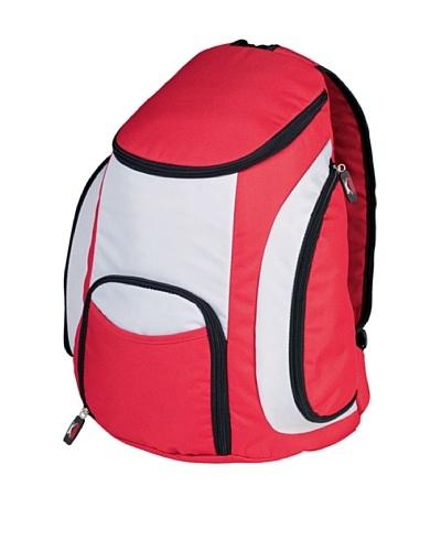 Slazenger Mochila Nevera 11912300 Rojo