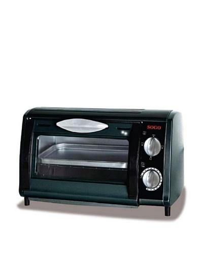 Sogo Mini Horno Grill - 8 L - 700 W