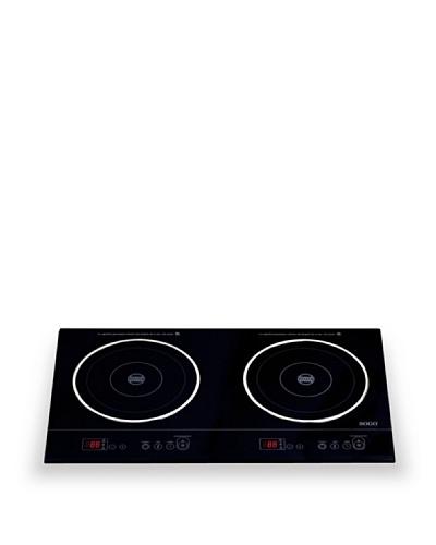 Sogo Gran cocina inducción de 2 fuegos 3400W