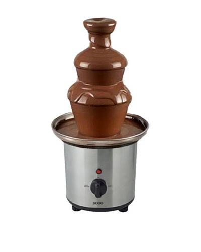 Sogo Fuente de chocolate Inox 60W