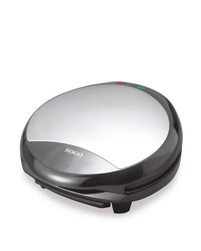 Sogo Plancha Grill - Acero Inox - 1200W