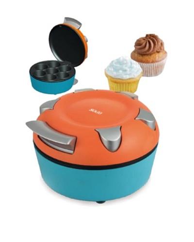 Sogo Máquina de magdalenas - mini cupcakes 700W
