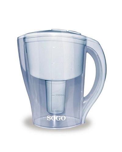 Sogo Jarra purificadora de Agua - 2,5 L