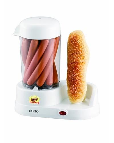 Sogo Máquina de perritos calientes 350W