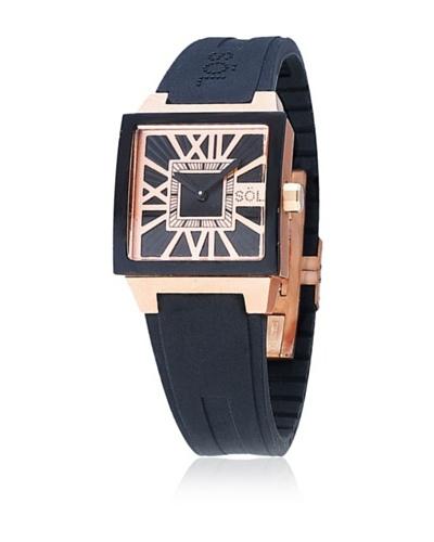 Sol Reloj 10094 Negro