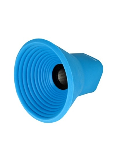 Sound Logic Altavoz Bluetooth Silicona (Azul)
