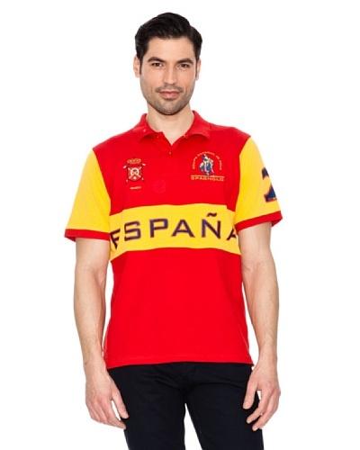 Spagnolo Polo M/C España