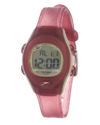 Speedo Reloj Reloj Speedo Tpkm03 Burdeos