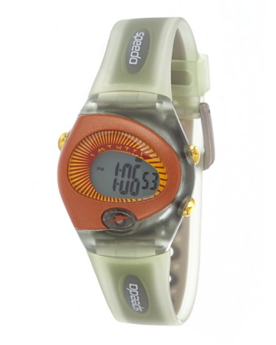 Speedo Reloj Reloj Speedo Sj02M04 Verde