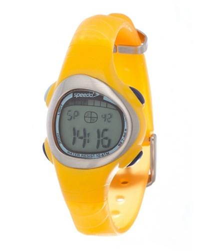 Speedo Reloj Reloj Speedo Ail06 Amarillo