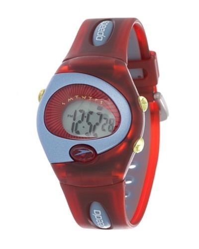 Speedo Reloj Reloj Speedo Sj02M06 Burdeos