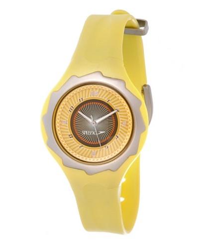 Speedo Reloj Reloj Speedo Atxg04 Amarillo