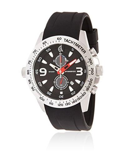 Spinnaker Reloj Helium Negro