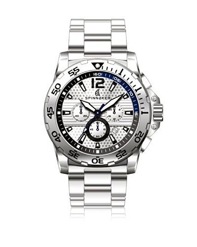 Spinnaker Reloj Laguna Metalizado