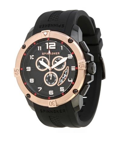 Spinnaker Reloj Tornado Negro
