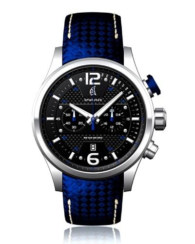 Spinnaker Reloj Montecarlo Azul