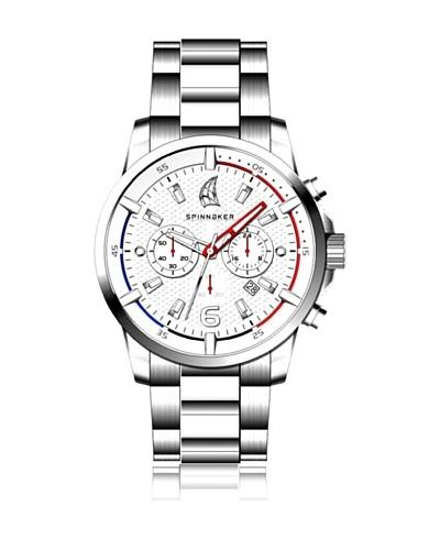 Spinnaker Reloj Wheel & Winch Metalizado
