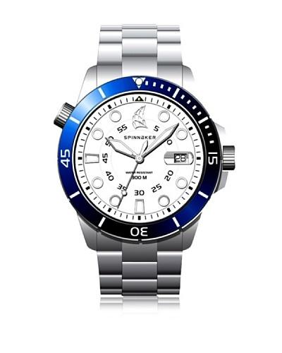 Spinnaker Reloj Helium Metalizado
