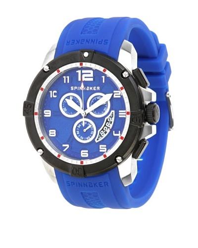 Spinnaker Reloj  Tornado Azul