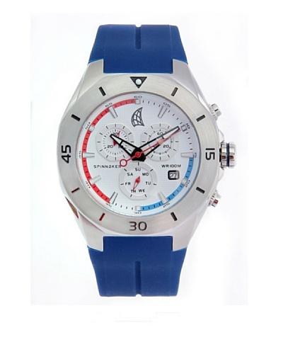 Spinnaker Reloj Keel + Gafas de Sol Azul