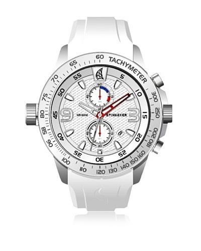 Spinnaker Reloj Helium Blanco