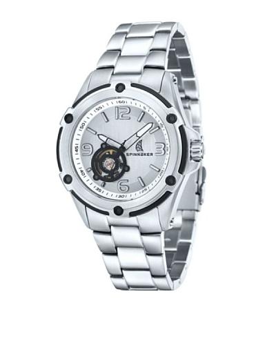 Spinnaker Reloj SP-5016-22 Plata
