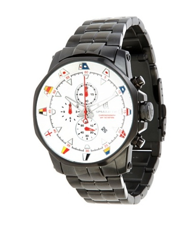 Spinnaker Reloj  Flaggy Blanco