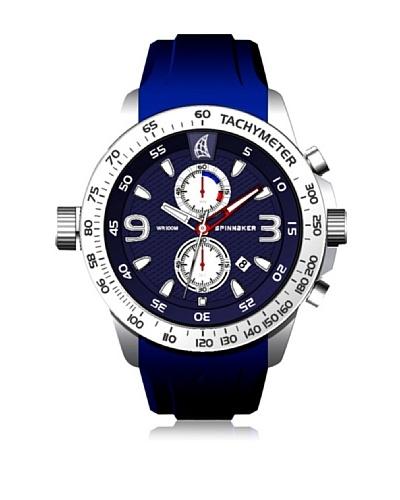 Spinnaker Reloj Helium Azul