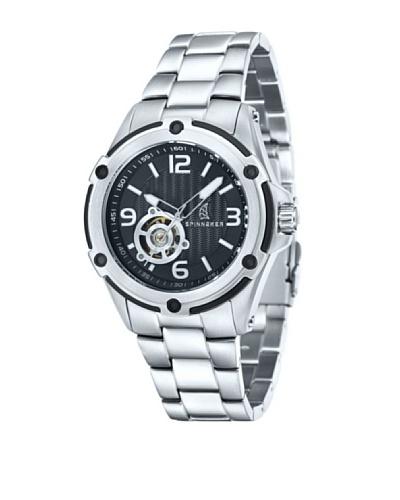 Spinnaker Reloj SP-5016-11 Plata
