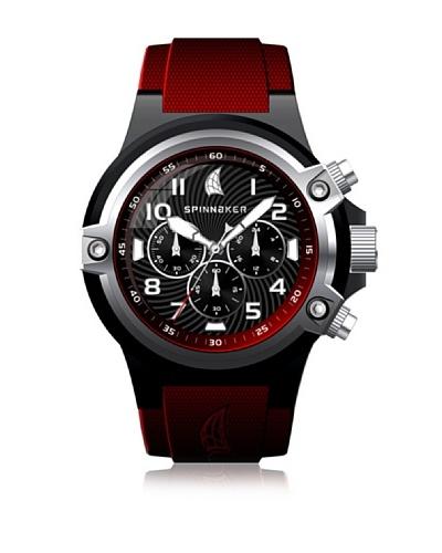 Spinnaker Reloj Forestay Rojo