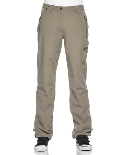 Sportful Pantalón Outdoor Yukón Easy