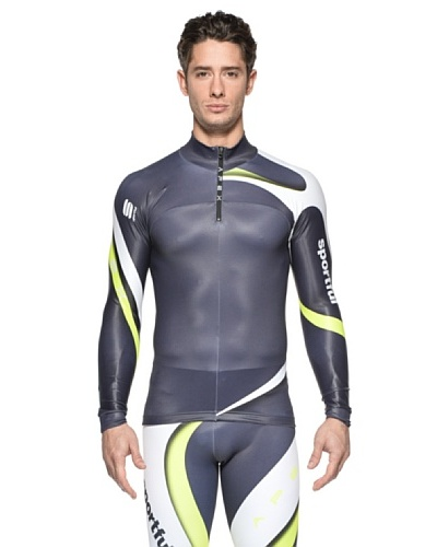 Sportful Maillot Crosscountry Apex Flow Race