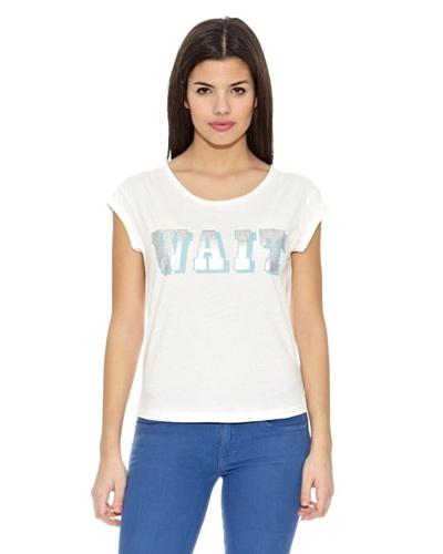 Springfield Camiseta T Wait Foil