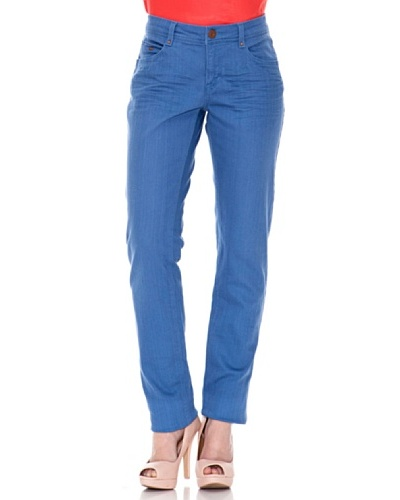 Springfield Vaquero Skinny Color Azul