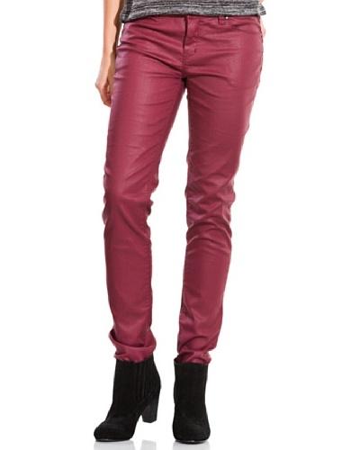 Springfield Pantalón A Color