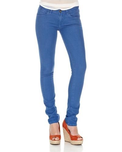Springfield Pantalón Bs.De90Slim Color (Ga
