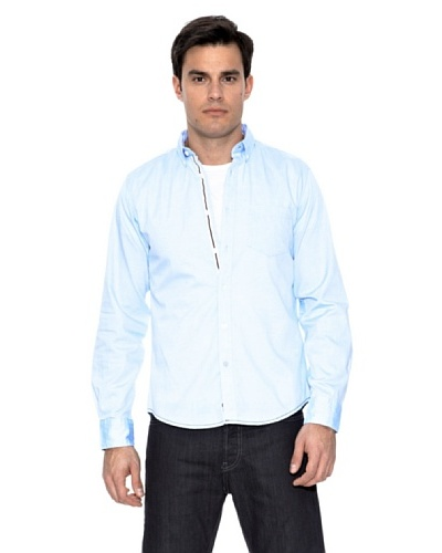 Springfield Camisa Lisa Pin Point