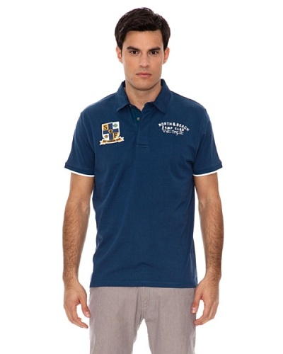 Springfield Polo Rugby Atlantic