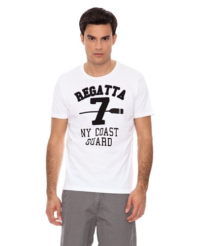 Springfield Camiseta Regatta Patch