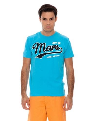 Springfield Camiseta Mars