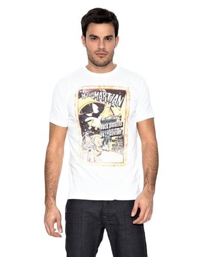 Springfield Camiseta Marvin Crudo