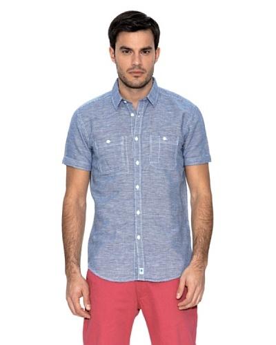 Springfield Camisa Micro Lino
