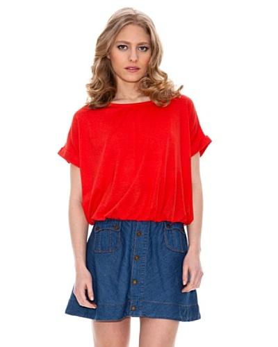 Springfield Camiseta Lazo Espalda