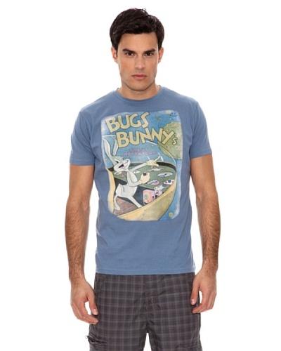 Springfield Camiseta Bugs Space