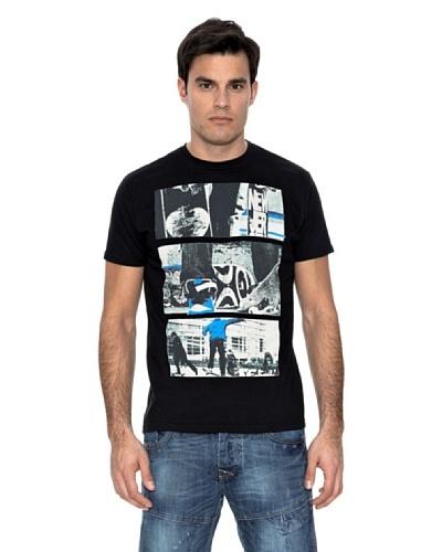 Springfield Camiseta Skate