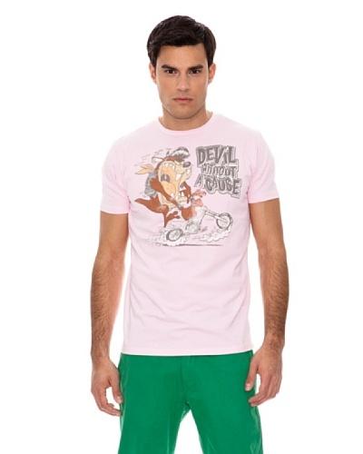 Springfield Camiseta Ma Devil