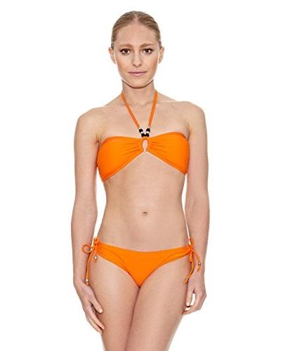 Squba Bikini Samba Naranja